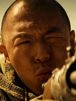 Cartel Bo Huang