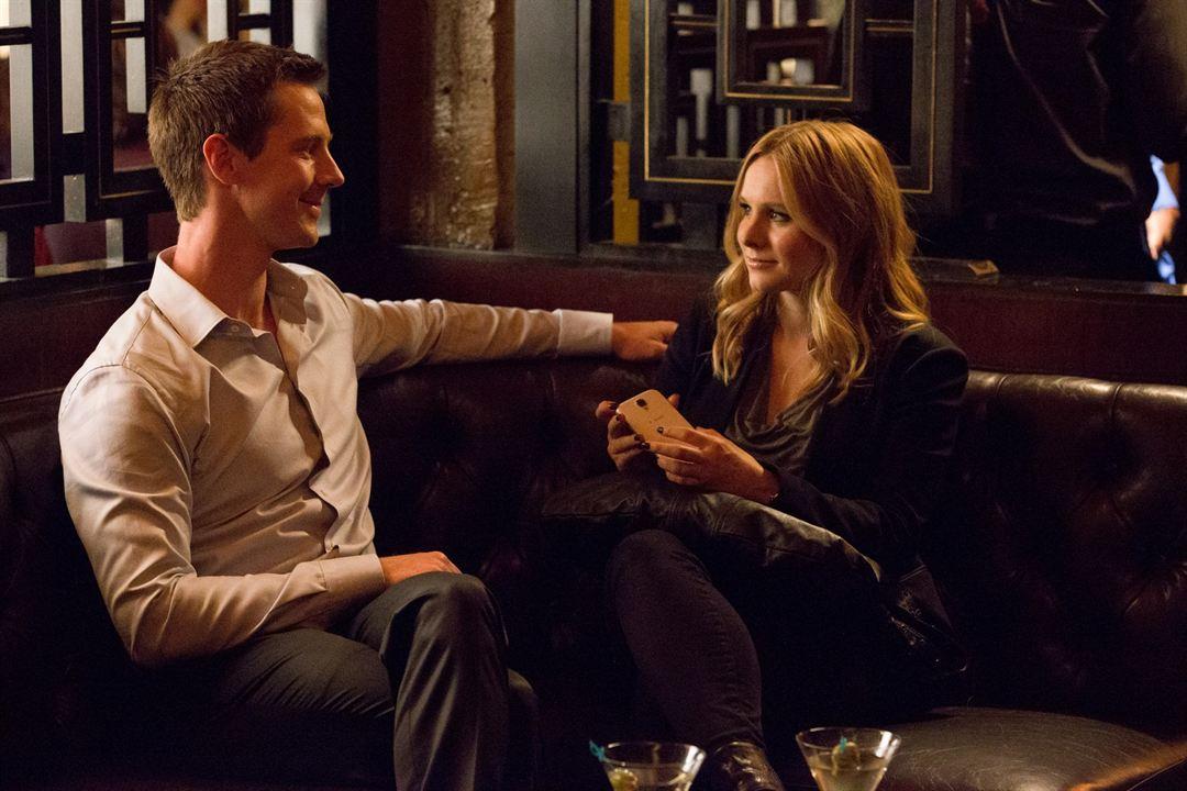 Veronica Mars: Kristen Bell, Jason Dohring