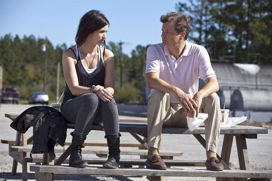 Arthur Newman: Colin Firth, Emily Blunt