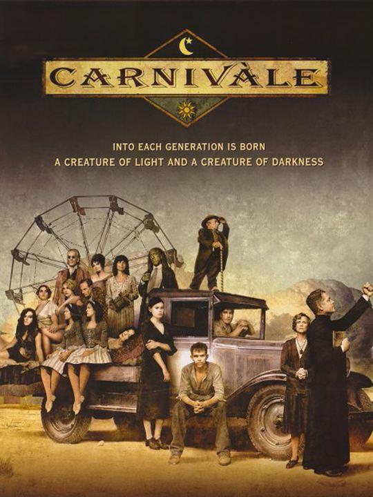 Carnivàle : Cartel