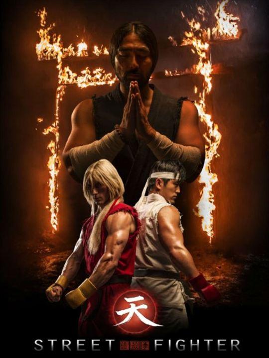 Street Fighter: Assassin's Fist : Cartel