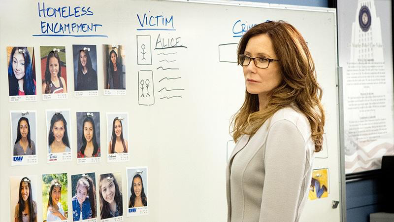 Foto Mary McDonnell