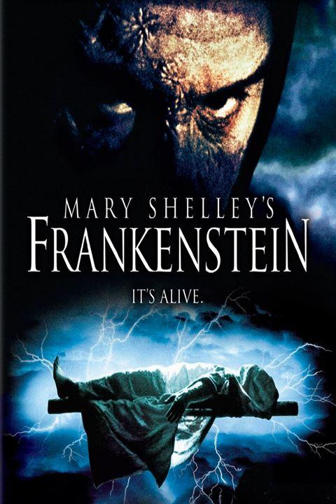 Frankenstein, de Mary Shelley