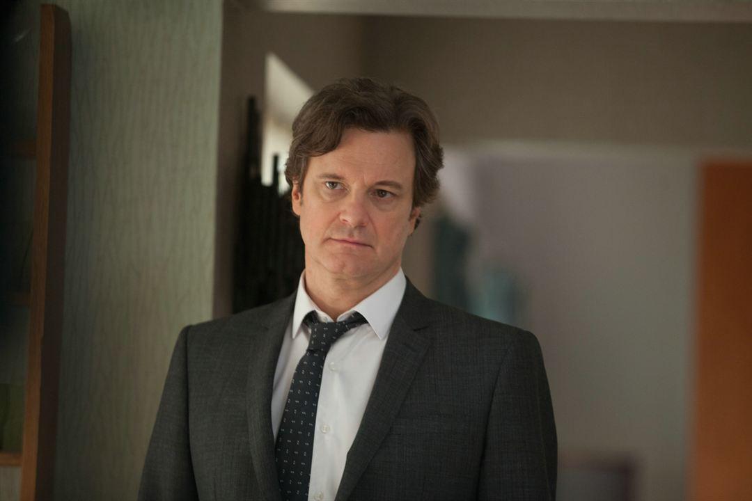 No confíes en nadie: Colin Firth
