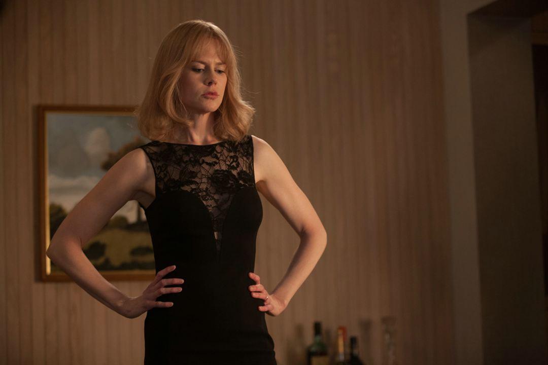 No confíes en nadie: Nicole Kidman