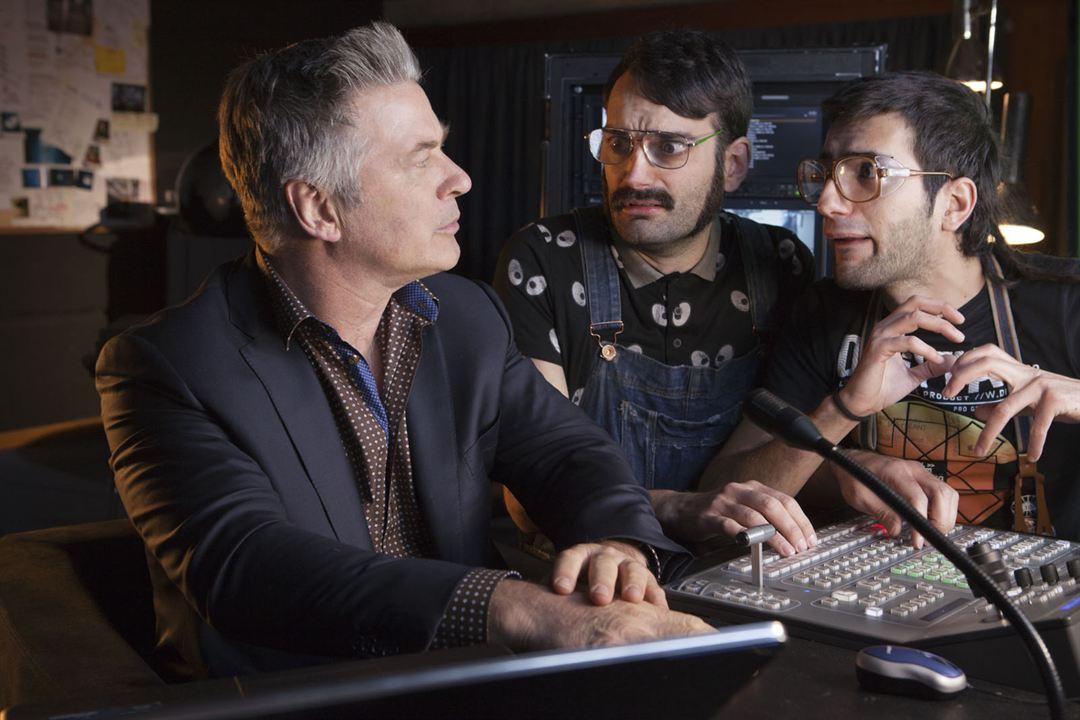 Torrente 5: Operación Eurovegas: Alec Baldwin