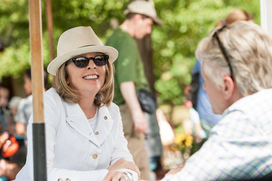 Así nos va : Foto Diane Keaton, Michael Douglas