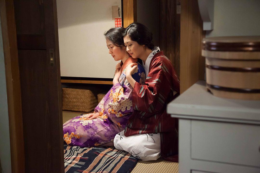La casa del tejado rojo: Takako Matsu, Haru Kuroki
