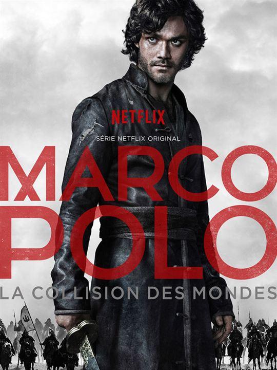 Marco Polo (2014) : Cartel