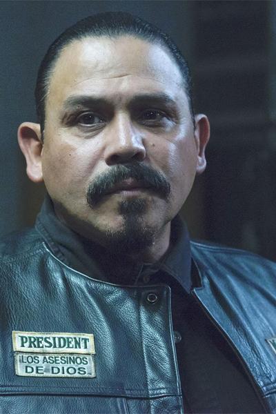 Cartel Emilio Rivera