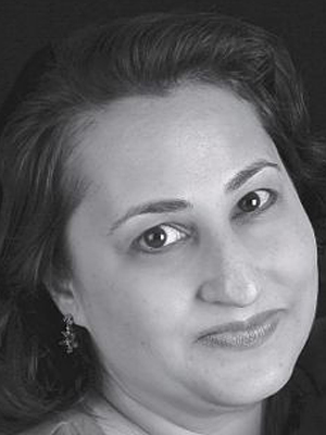 Cartel Stephanie Sengupta