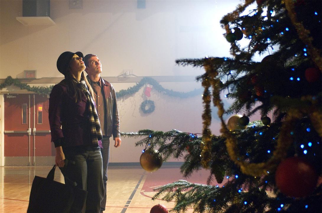 Deseos de Navidad (TV) : Foto Amber Benson, Tygh Runyan