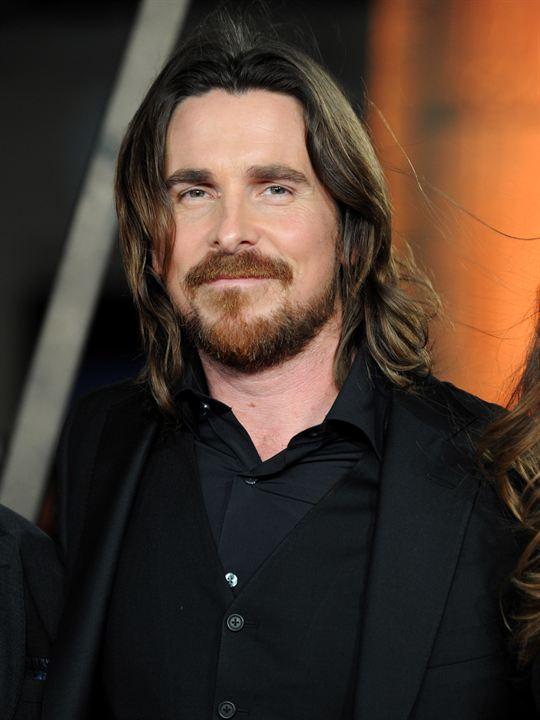 Exodus: Dioses y reyes: Christian Bale