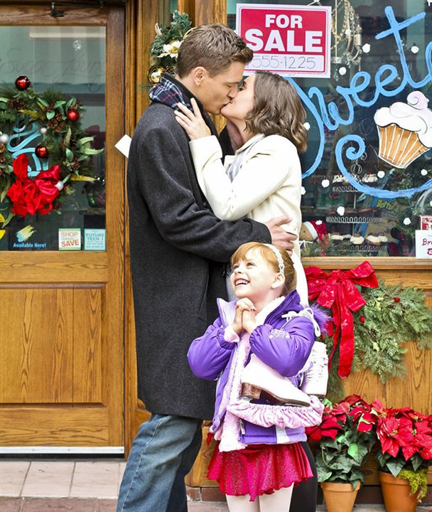 Navidad en la ciudad : Foto Ashley Williams, Jon Prescott