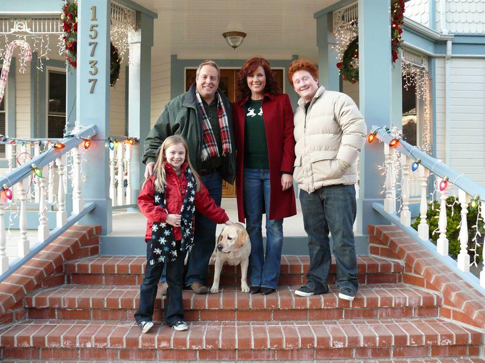 Foto Charlie Stewart, Elisa Donovan, Gary Valentine, Sierra McCormick