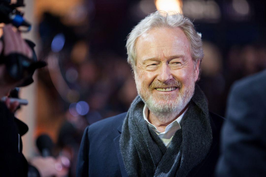 Exodus: Dioses y reyes: Ridley Scott