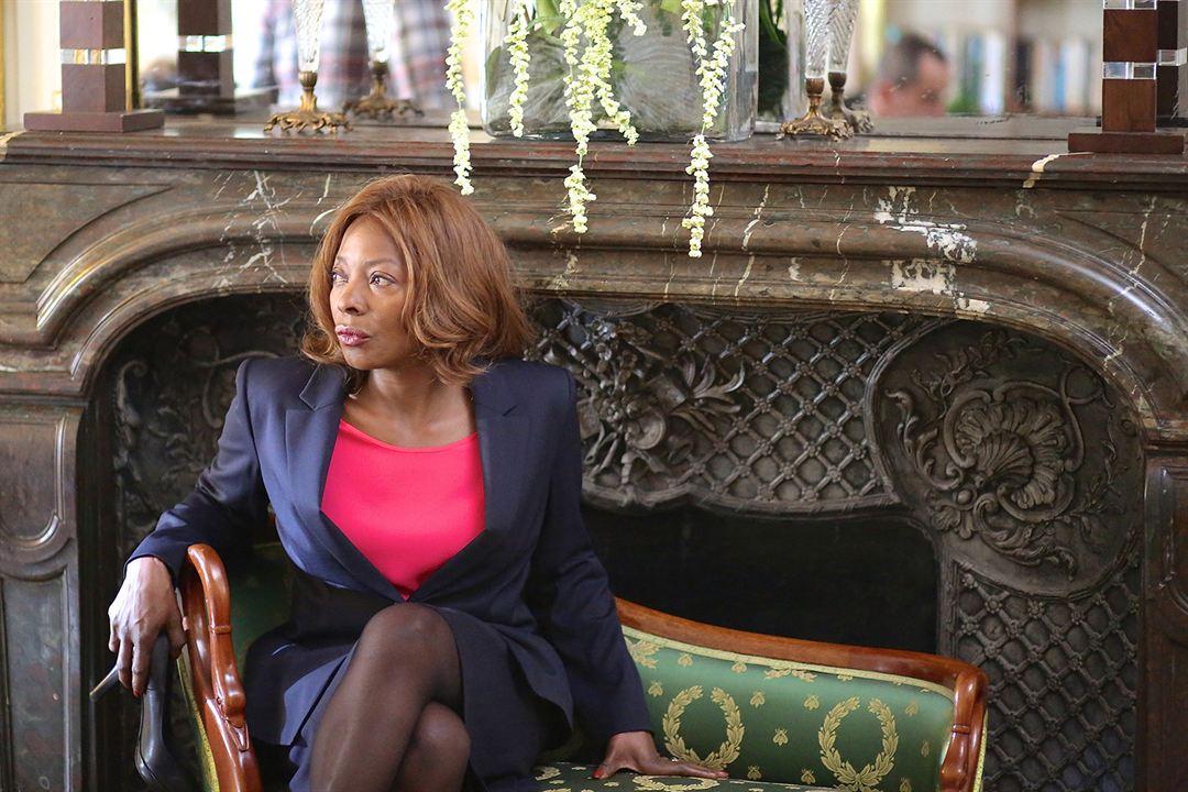 Foto Felicite Wouassi