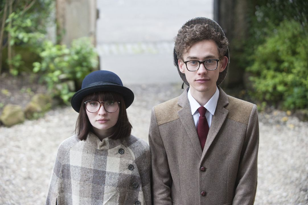 God Help The Girl : Foto Emily Browning, Olly Alexander