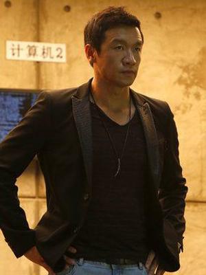 Cartel Rob Yang