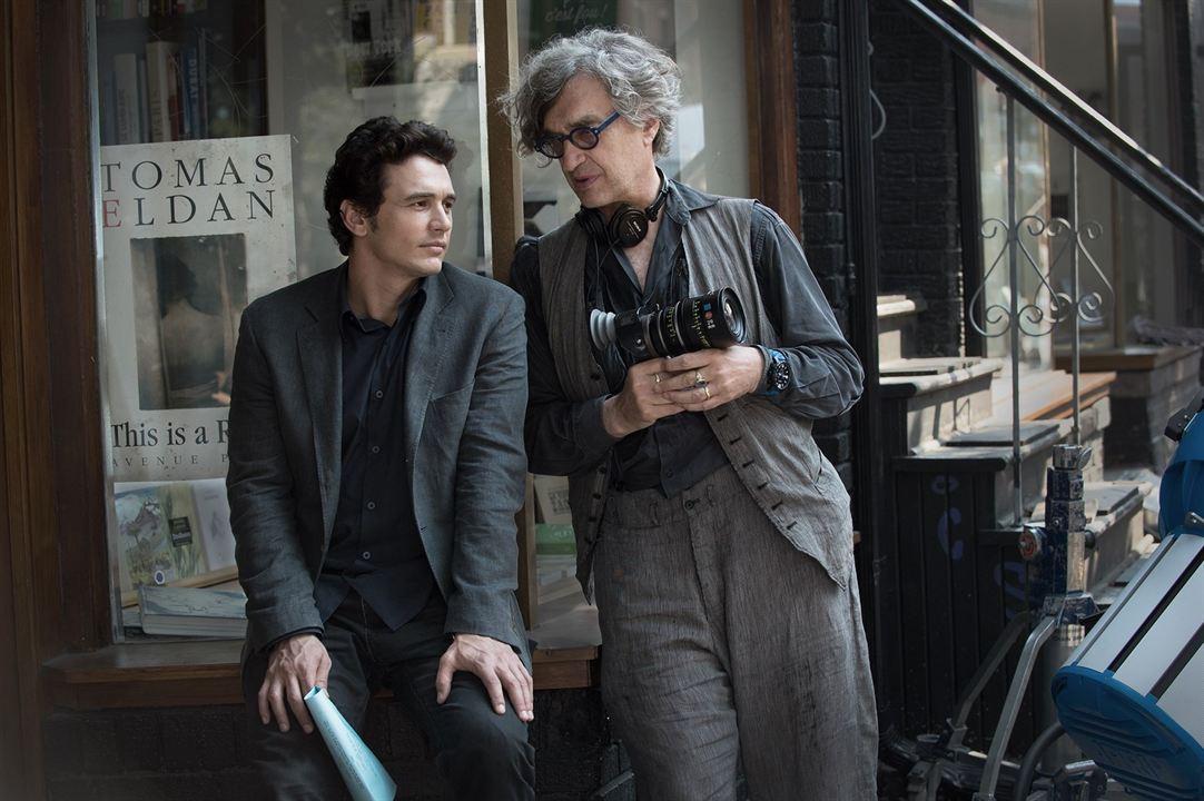 Todo saldrá bien : Foto James Franco, Wim Wenders