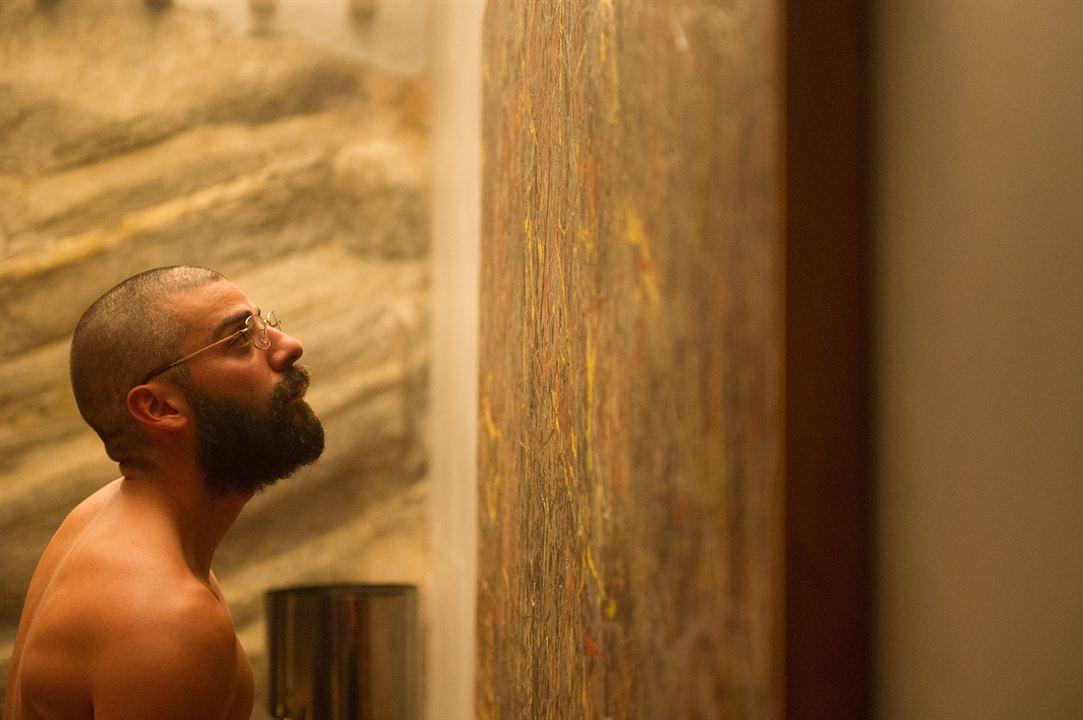 Ex Machina : Foto Oscar Isaac