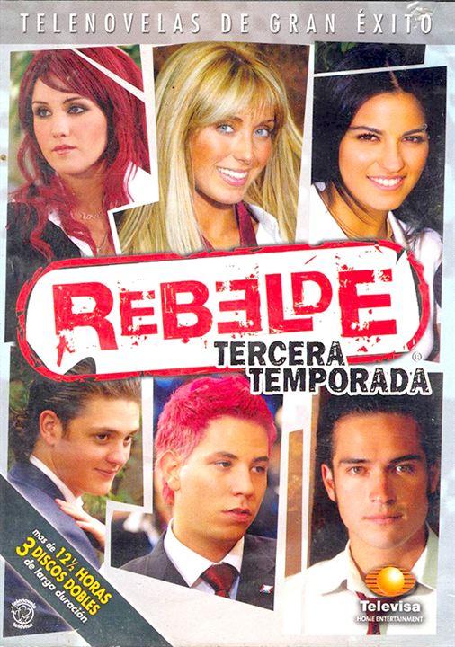Rebelde : Cartel