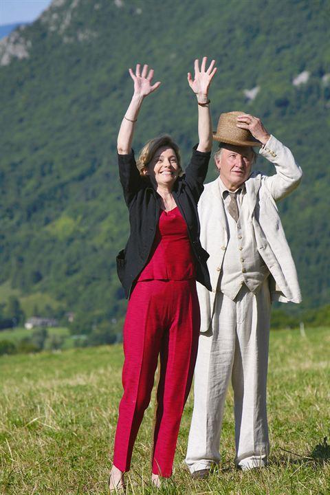 Foto Anne Jacquemin, Jean-François Balmer