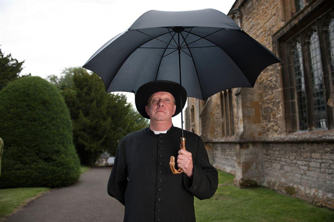 Padre Brown : Foto Mark Williams