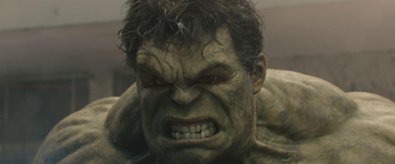 Vengadores: La era de Ultrón: Mark Ruffalo