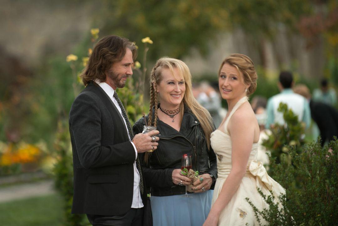 Ricki : Foto Mamie Gummer, Meryl Streep, Rick Springfield