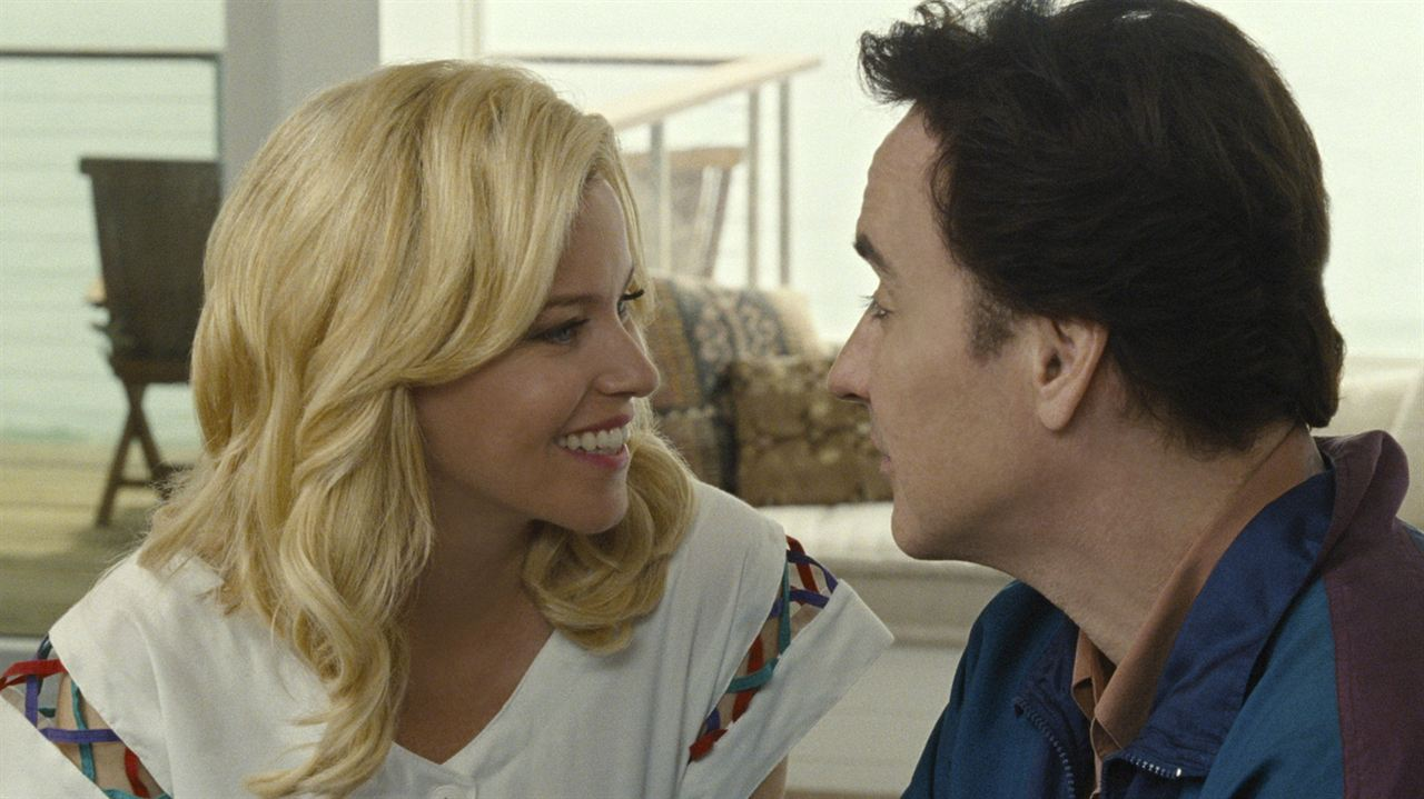 Love & Mercy: John Cusack, Elizabeth Banks