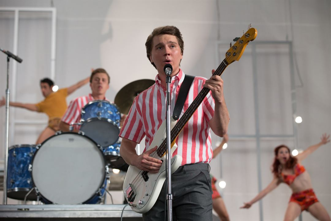 Love & Mercy: Paul Dano