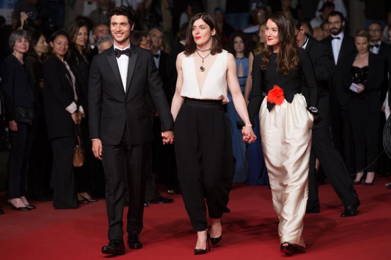 Marguerite & Julien: Valérie Donzelli, Anaïs Demoustier, Jérémie Elkaïm