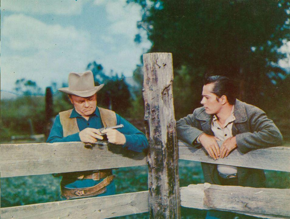 Busca tu refugio: James Cagney