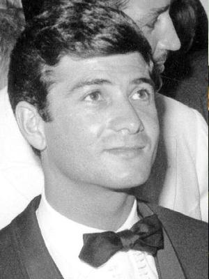 Cartel Jean-Claude Brialy