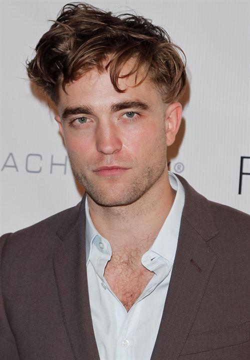 Foto Robert Pattinson