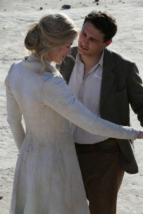 La reina del desierto : Foto James Franco, Nicole Kidman
