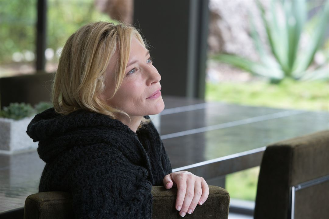 Knight of Cups: Cate Blanchett