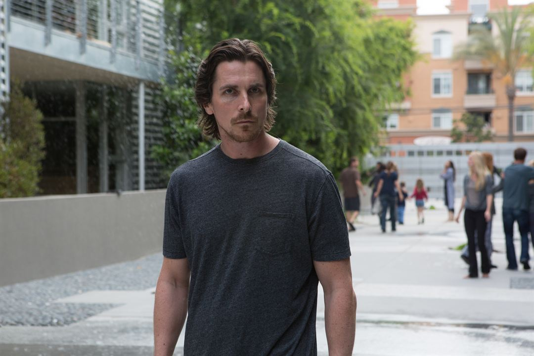 Knight of Cups: Christian Bale