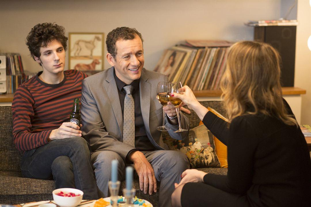 Lolo, el hijo de mi novia: Vincent Lacoste, Dany Boon