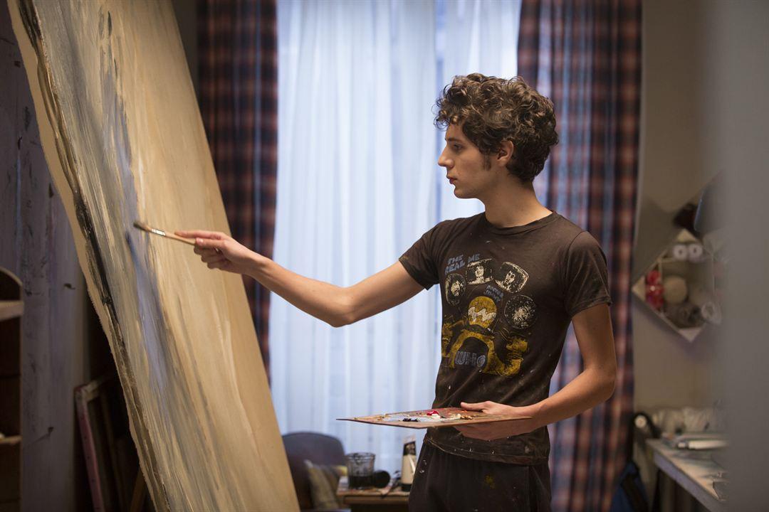 Lolo, el hijo de mi novia: Vincent Lacoste