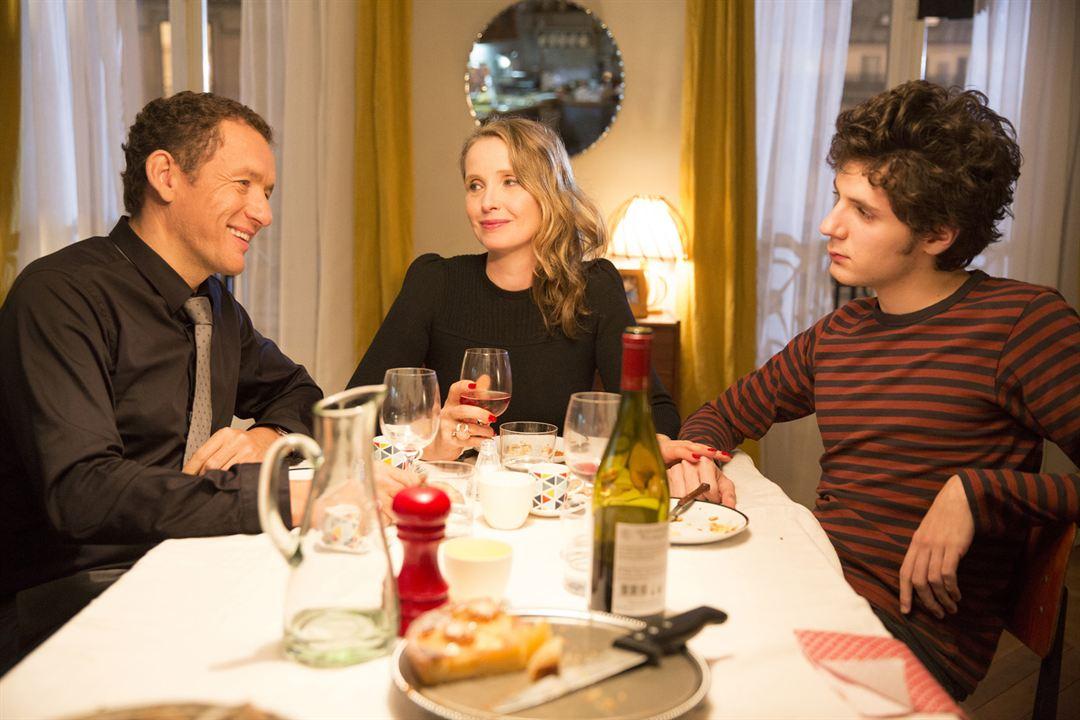 Lolo, el hijo de mi novia: Vincent Lacoste, Dany Boon, Julie Delpy