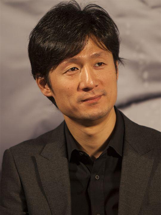 Cartel Sang-il Lee