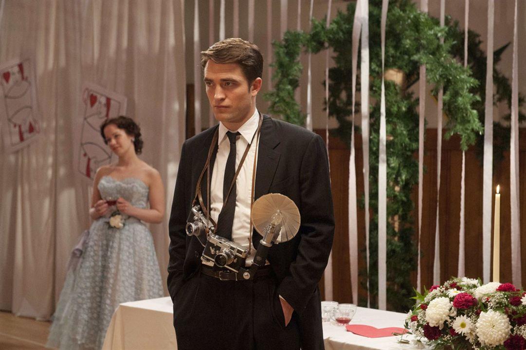 Life : Foto Robert Pattinson