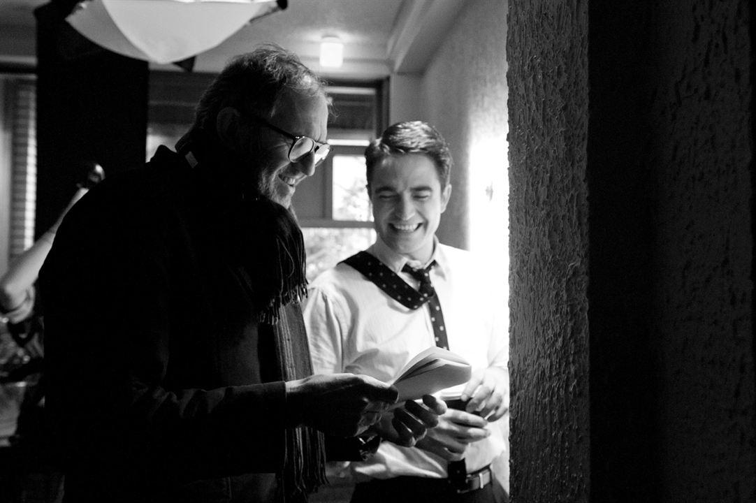 Life : Foto Anton Corbijn, Robert Pattinson