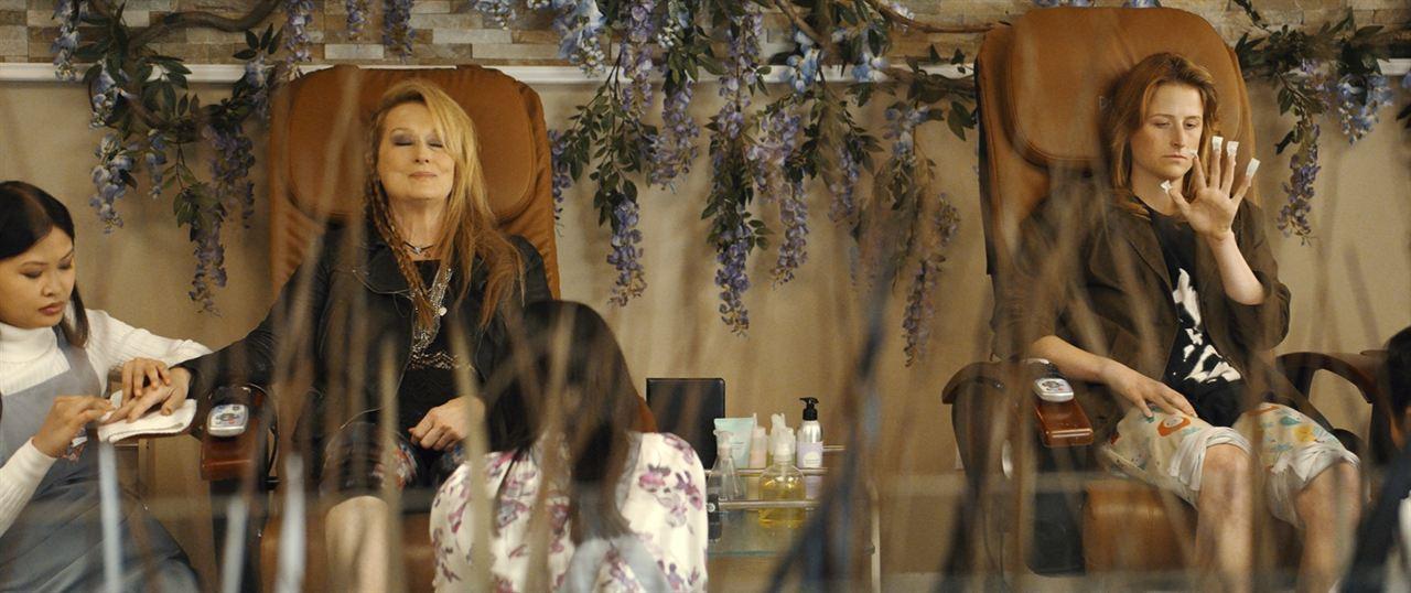 Ricki : Foto Mamie Gummer, Meryl Streep