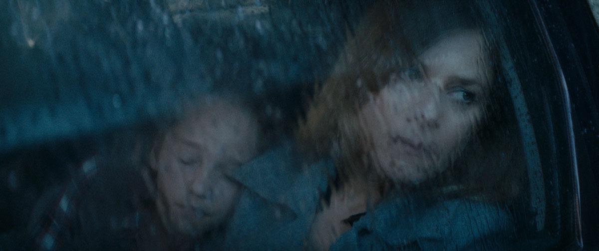La tormenta interior: Marina Foïs, Jeanne Jestin
