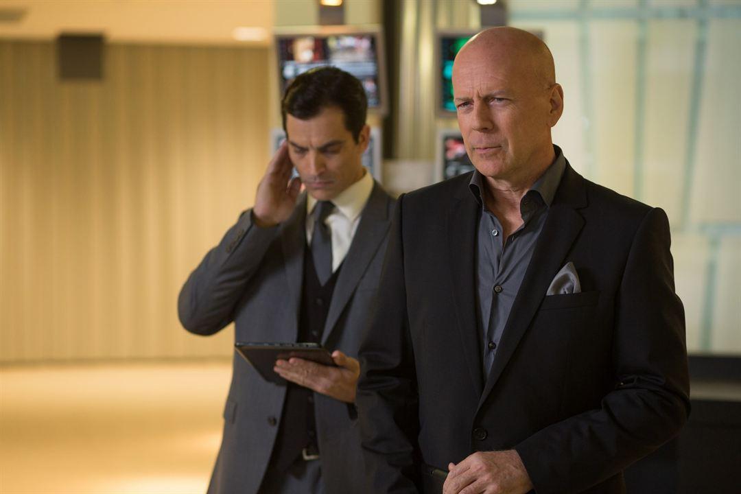 Vice: Bruce Willis