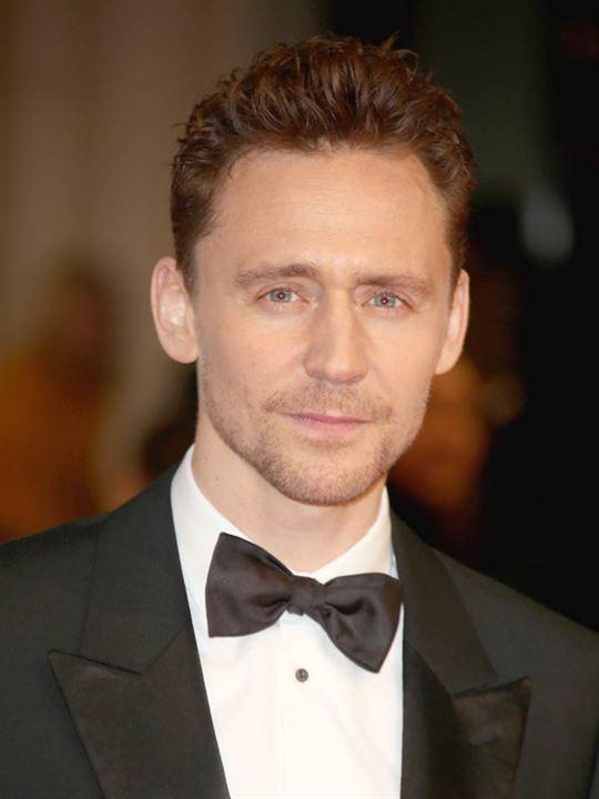 Cartel Tom Hiddleston