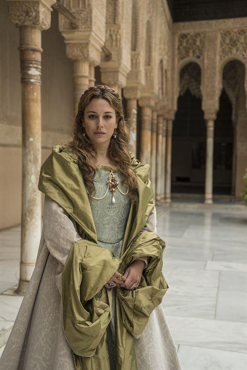 Carlos, Rey Emperador : Foto Blanca Suárez